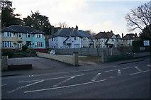 SX9364 : Houses on Babbacombe Road, Torquay by Ian S