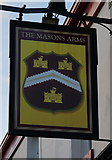 SX9265 : The Masons Arms on Babbacombe Road by Ian S