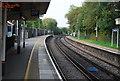 SU7310 : Rowlands Castle Station by N Chadwick