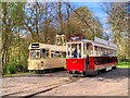 "SD8303 : ""Blackpool Weekend"" at Heaton Park Tramway by David Dixon"