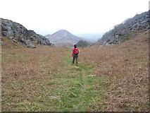 SH6129 : On the Taith Ardudwy Way by Jeremy Bolwell