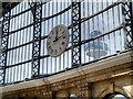 SJ3590 : Liverpool Lime Street Station Clock by David Dixon