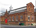 TL4657 : Former Free Library, Mill Road, Cambridge by Julian Osley