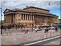 SJ3490 : St George's Hall, Liverpool by David Dixon