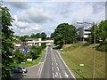 SE6250 : University Road by DS Pugh