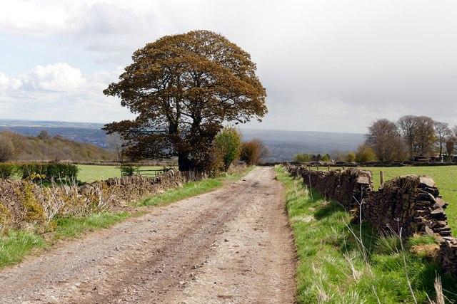 Loadshead Lane