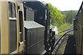 SO7486 : Trains at Hampton Loade by Stephen McKay