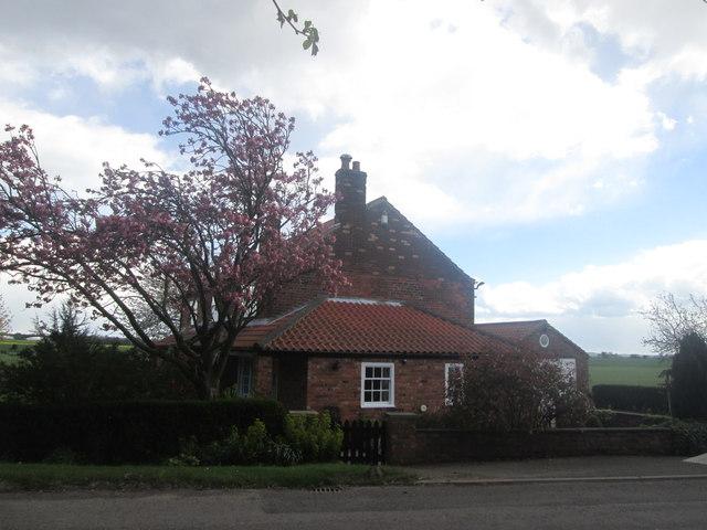 Cherry Garth near Beltoft Grange