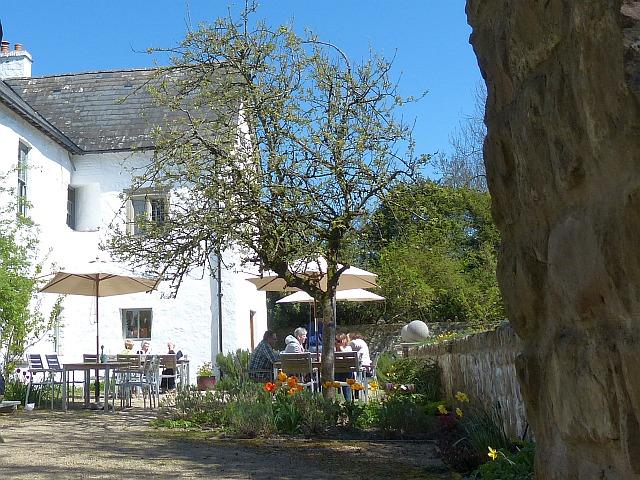 Llanyrafon Manor Rural Heritage Centre, Cwmbran (2)