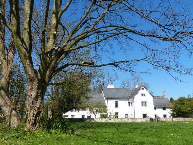 Llanyrafon Manor Rural Heritage Centre, Cwmbran (3)