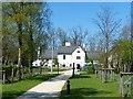 ST3094 : Llanyrafon Manor Rural Heritage Centre, Cwmbran (4) by Robin Drayton
