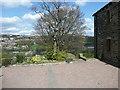 SE0723 : Sowerby Bridge FP079 (4) at Milner Royd by Humphrey Bolton