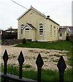SN6212 : Former Elim Chapel, Llandybie Road, Ammanford by Jaggery