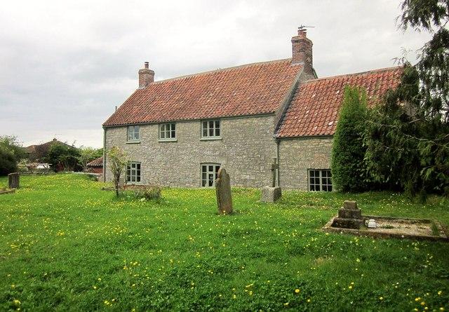 Church Cottage, Sutton Mallet