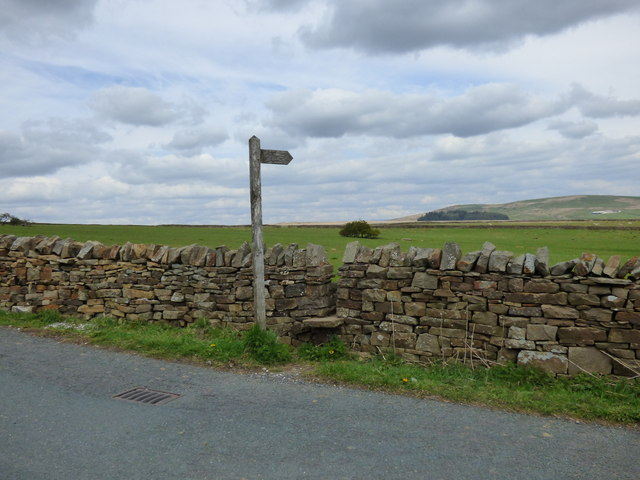 Stile off Barley Lane