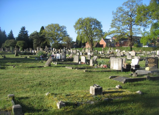 Victoria Road Cemetery