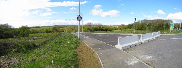 North Queensway Innovation Park