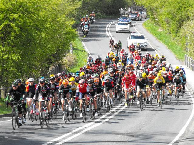 Tour de Yorkshire 2015 - Stage 1
