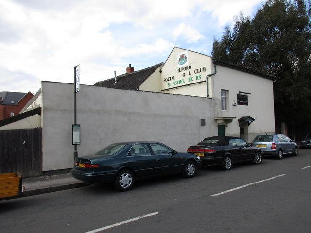 Wilford Bowls & Social Club