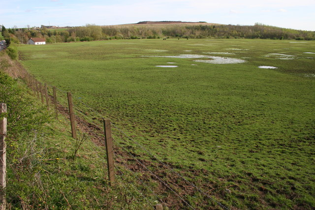 Millichen Flood