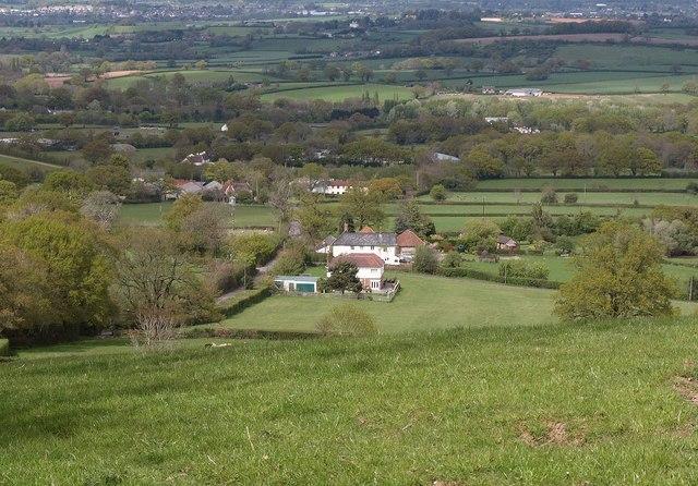 Perry Farm