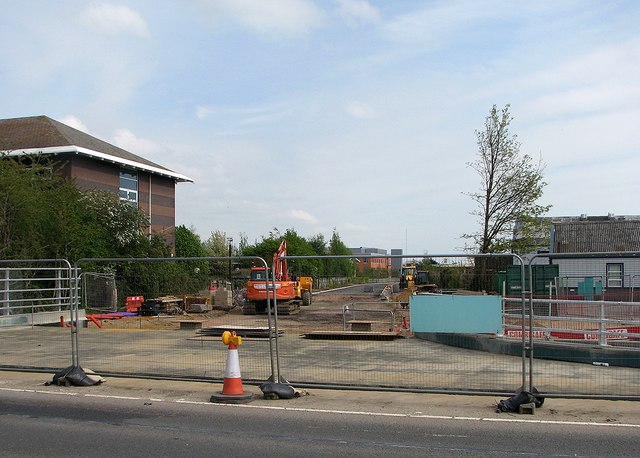 Milton Road: guided busway extension