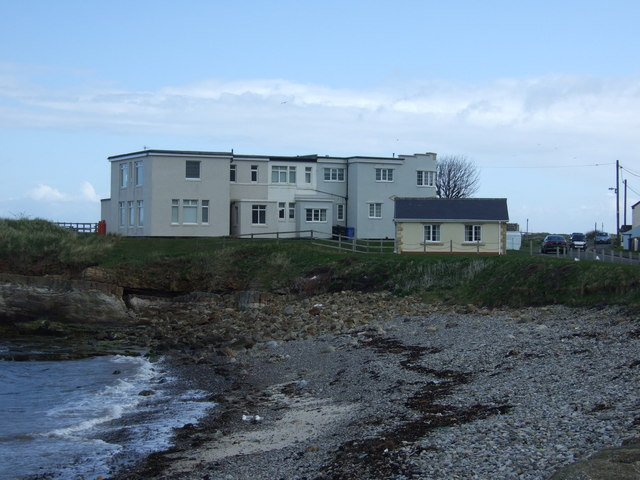 Houses on Harbour Road