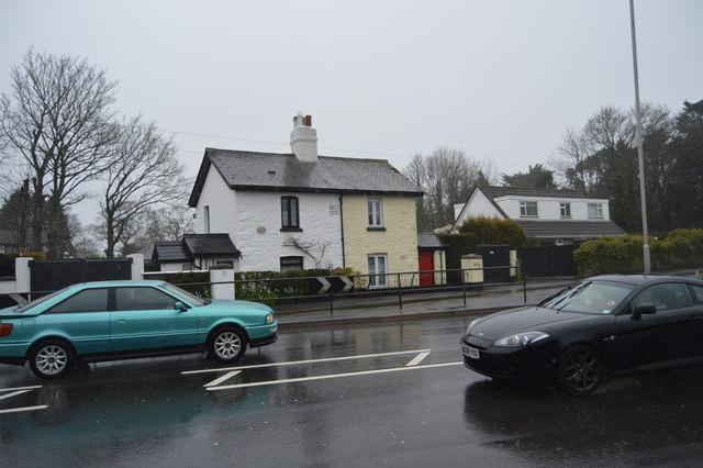 Cottage on Tavistock Rd