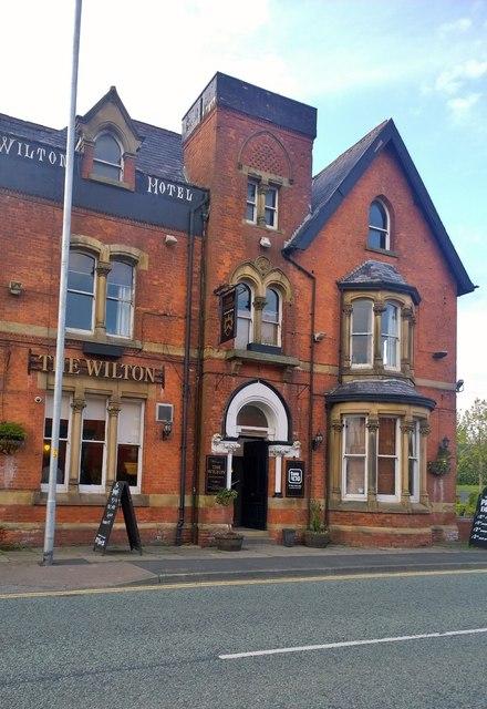 The Wilton, Rhodes