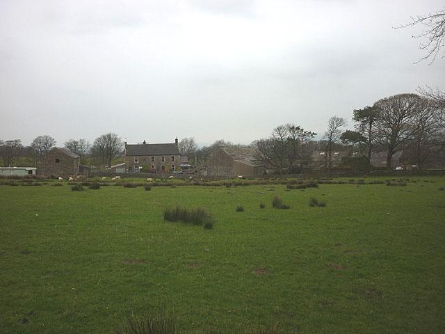 Lower Houses, Hindburndale