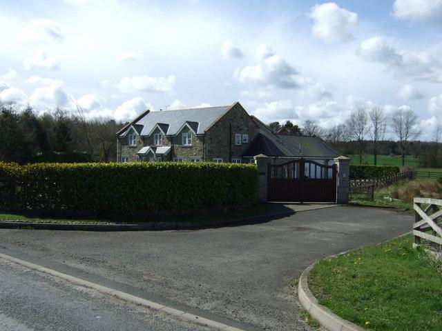 House near South Farm