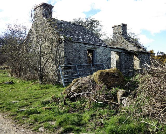 Cawn Lane Cottage