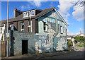 SX3669 : The Secret Pasty Factory of Isambard Kingdom Brunel by Des Blenkinsopp