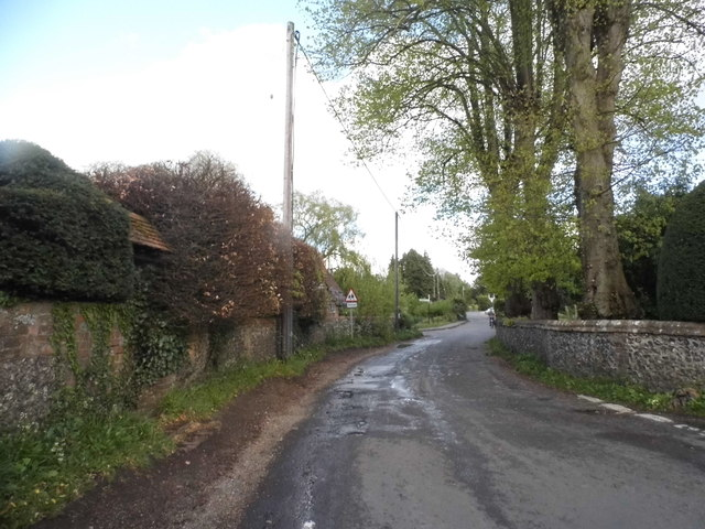 Wood Lane, Kidmore End