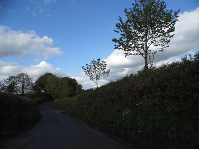 Kidmore Lane, Kidmore End