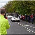 SE2144 : Support cars, Tour de Yorkshire by Rich Tea
