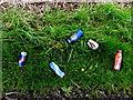 H4464 : Rubbish, Mullanboy by Kenneth  Allen