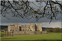 NZ1221 : Raby Castle by Tony Simms