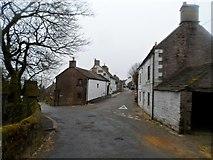 SK0267 : Flash Village by Bikeboy