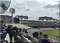 TQ2682 : Lord's: at the Nursery End by John Sutton
