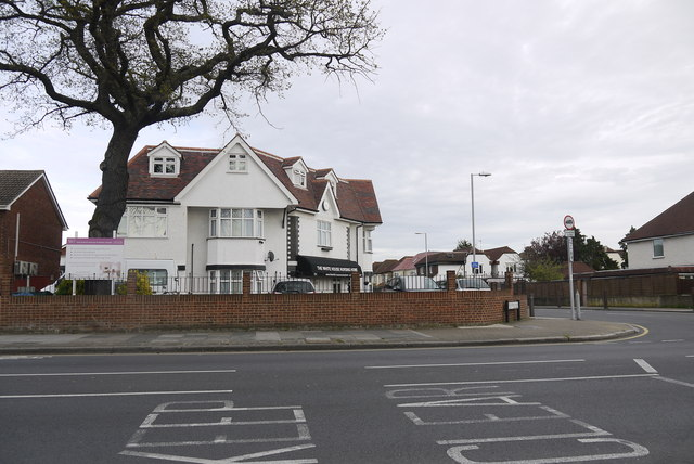 Brook House Care Home New Malden