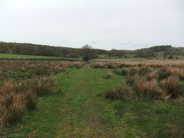 Cumbrian Coastal Way