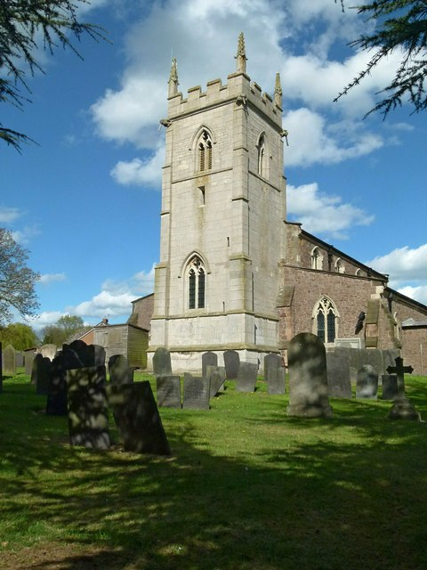 Church of St Michael, Rearsby