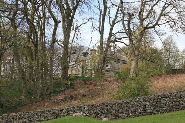 Bransdale Lodge
