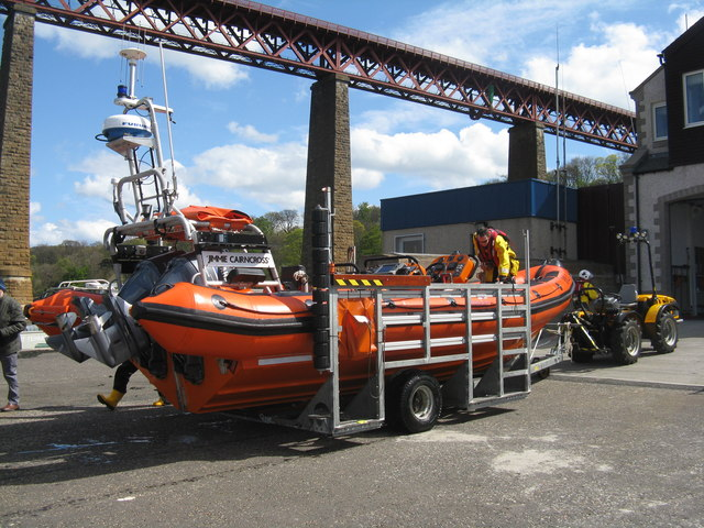 Recovering the Lifeboat - 4