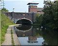 SP3481 : Bridge 6: Navigation Bridge by Mat Fascione