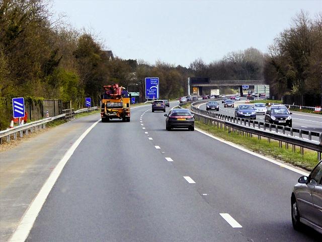 A404(M), Maidenhead Bypass