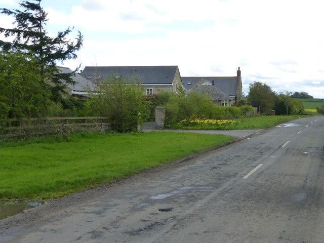 North Saltwick