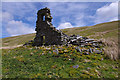 SD8694 : Stags Fell Groove Lead Mine by Ian Taylor