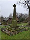 SD1779 : St George, Millom: churchyard (a) by Basher Eyre